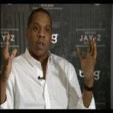 Jay-Z Wants New Book 'Decoded' Via Scavenger Hunt